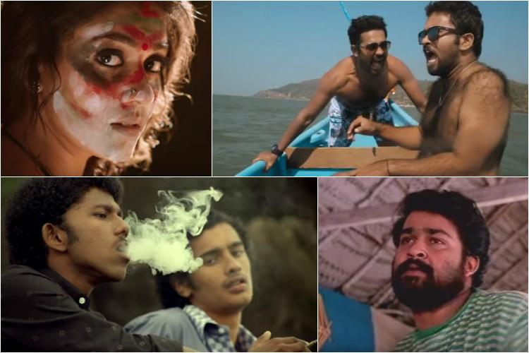 The demon of drugs How Malayalam directors have grappled with getting high portrayals
