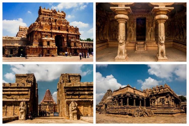 Special Photo Series The UNESCO World Heritage Sites of Tamil Nadu