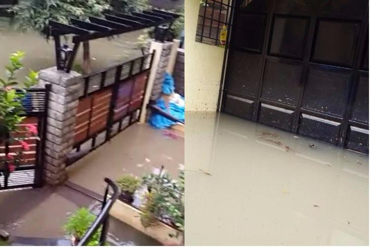 Couldnt depend on BBMP but Bengaluru woman gets help from US Consulate for flooded home