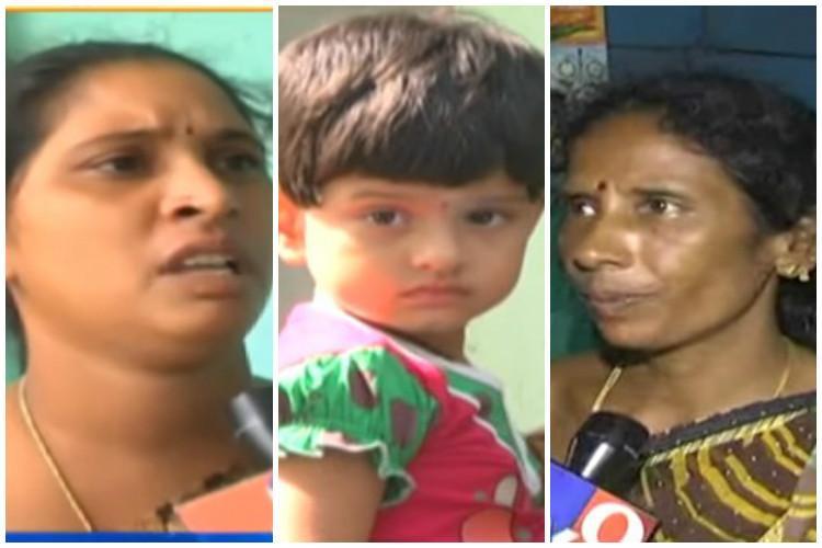 How a custody battle between two mothers has left a child in Telangana heartbroken