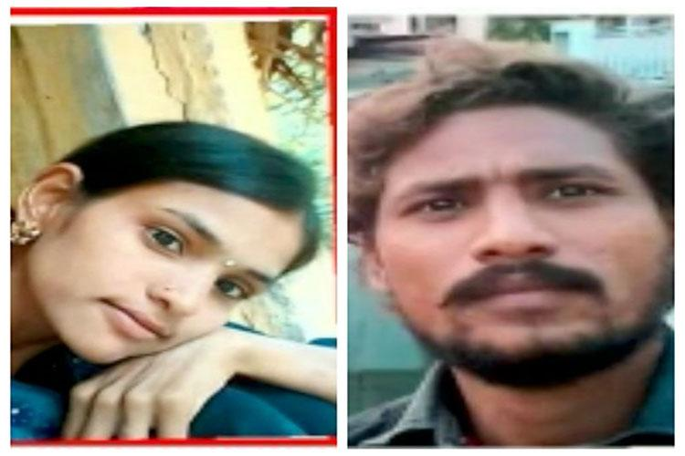 Avadi double murder Chennai police release suspects images ask public to be alert