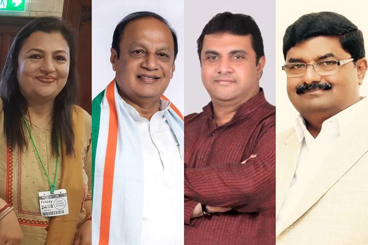 Congress shortlists four candidates for Udupi-Chikkamagaluru seat