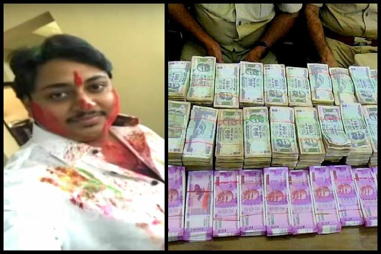 CID takes over probe into Rs 569 crore hawala scam in Andhra kingpin arrested