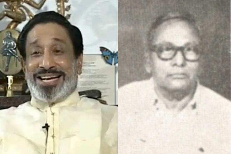 TN govt to celebrate birthdays of Sivaji Ganesan and Padayatchiyar as govt functions