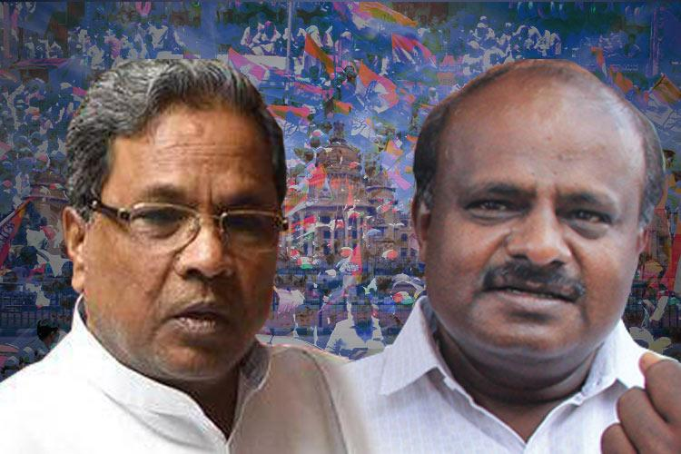 Cong-JDS govt coordination panel okays farm loan waiver in Karnataka