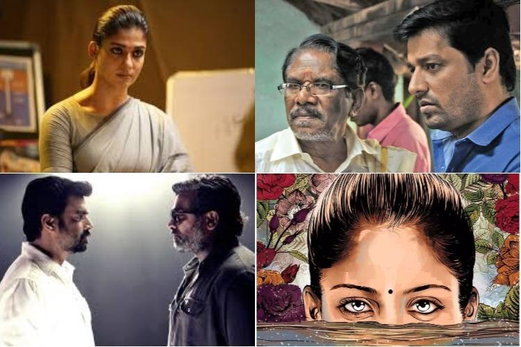 The underdogs who made it Interesting Tamil films of 2017
