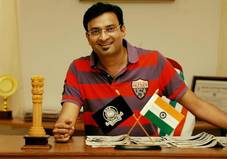Is former Calicut collector Prasanth Nair set to become Alphons Kannanthanams private secretary