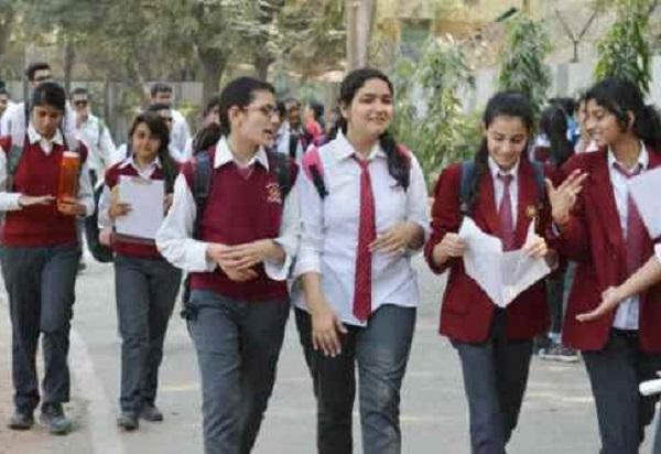 The CBSE Maths paper was a welcome change in an unwelcome environment