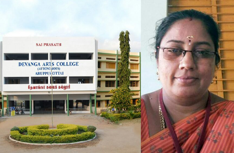 TN profs attempt to lure students into sex work CB-CID to take over probe