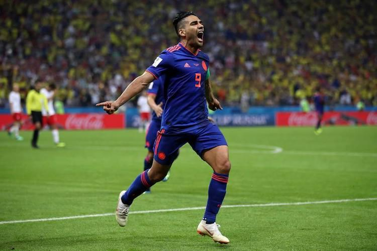 FIFA World Cup Colombia blank insipid Poland to keep hopes alive