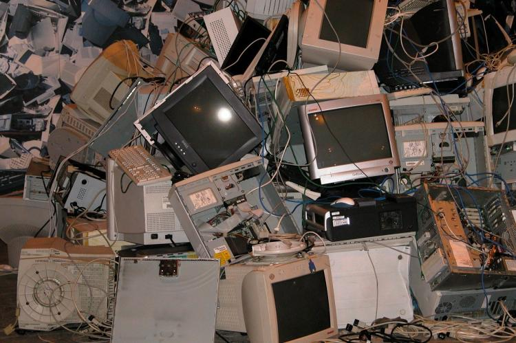 Students in Kerala can now dump e-waste in school govts unique initiative