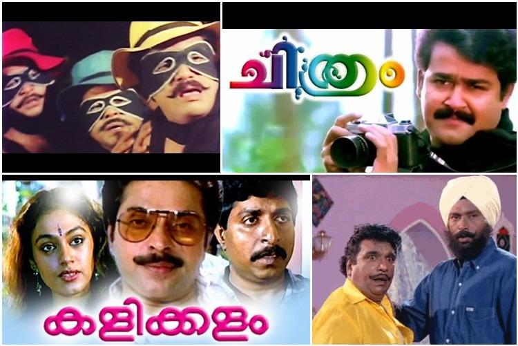 The Malayalam con artist films we love