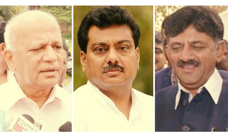 Karnataka The race has begun in the Congress for state president post