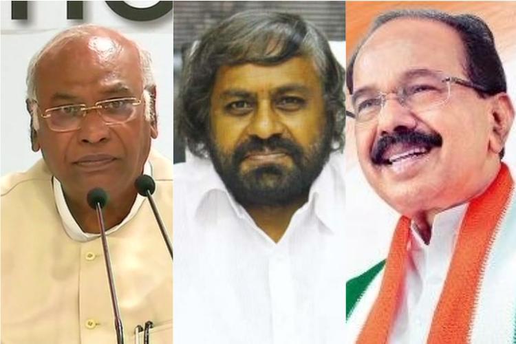 Lok Sabha 2019 Ktaka Congress announces first list of candidates renominates 9 MPs