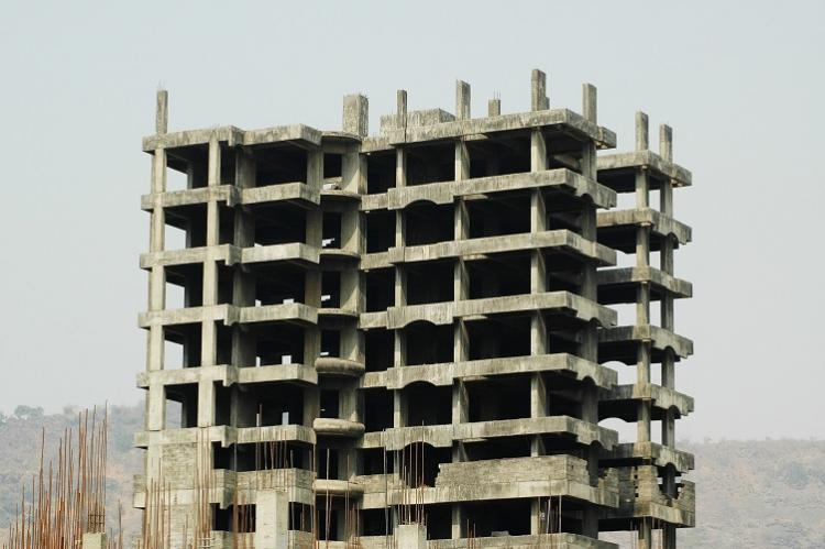 FM announces Rs 10000 crore special fund to finish incomplete housing projects
