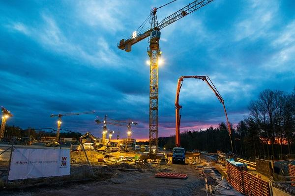 Hyderabad-based startup sets out to digitize the construction industry to reduce project delays