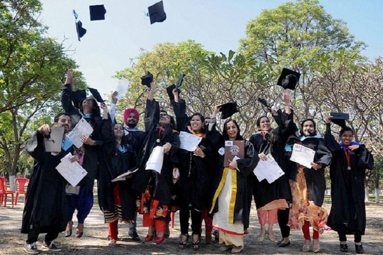 Bangalore Uni asks students to pay additional fee to get their hard-earned medals