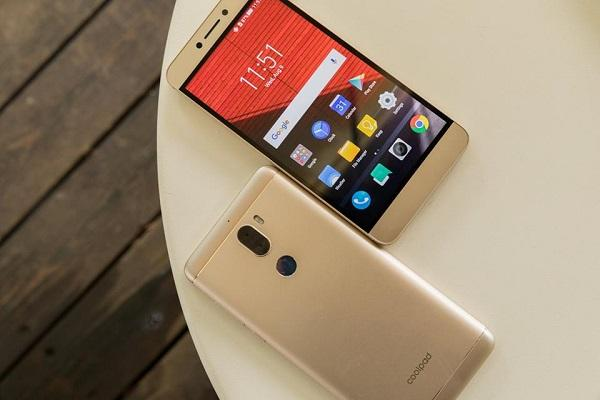 Coolpad Cool Play 6 review Powerful processor huge battery but design fails to stand out