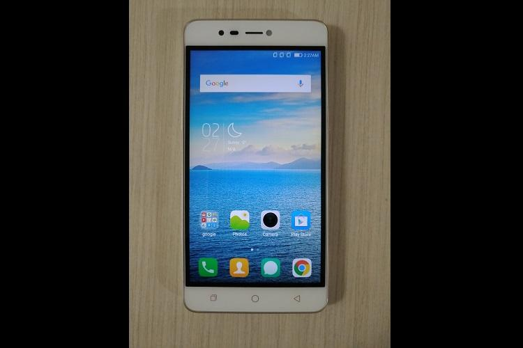 Coolpad Mega 3 Budget smartphone that comes with three 4G-ready SIM cards