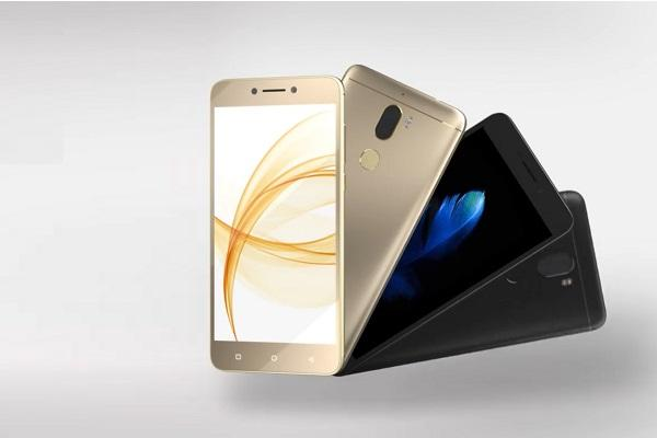 Coolpad launches Cool Play 6 with 6GB RAM and dual 13MP camera