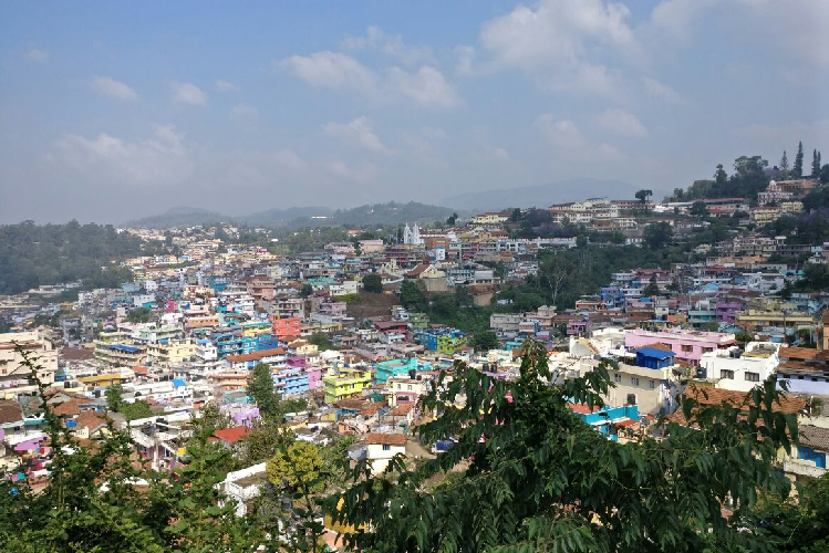Ground report TNs picturesque hill town of Coonoor receives water supply once every month
