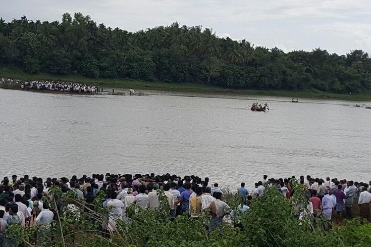 12 feared drowned after Ganesh idol immersion turns tragic in Karnataka
