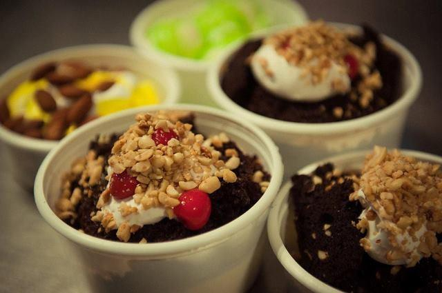 Ice cream business is a happy business says the man who gave Bengaluru the Corner House