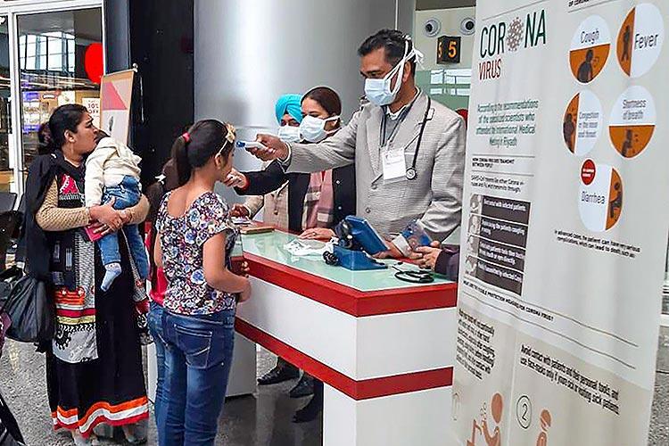 Coronavirus 2 Chinese nationals under observation at Chennai Stanley Hospital