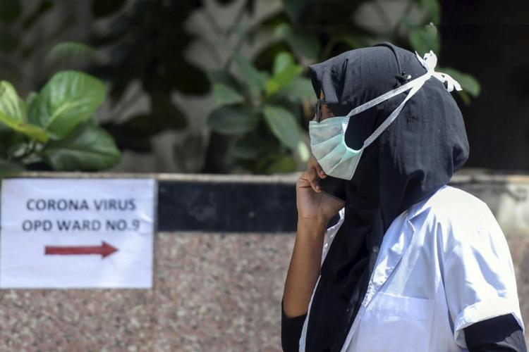 Karnataka records two more confirmed cases of Coronavirus, both quarantined