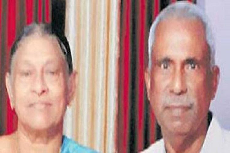Kerala elderly couple found murdered cops on lookout for two Bangladeshi nationals