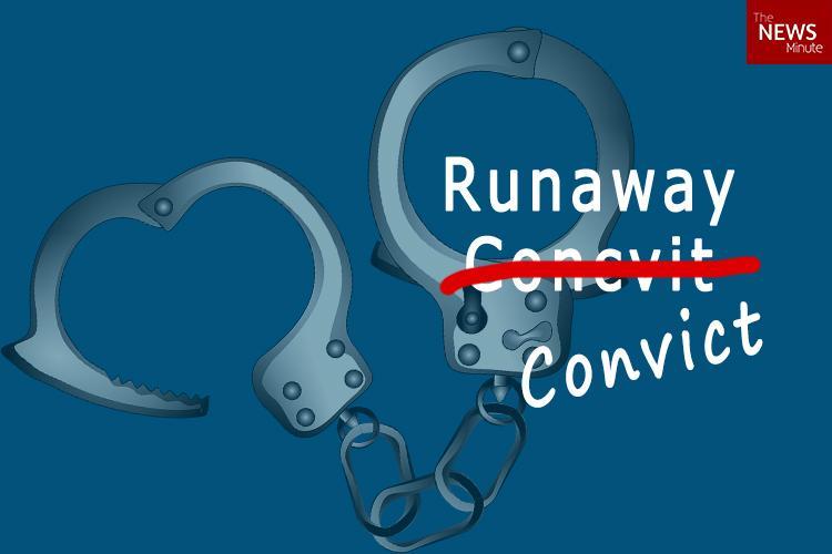 Double-murder convict sentenced to 30 years RI walks free courtesy typo by Delhi HC
