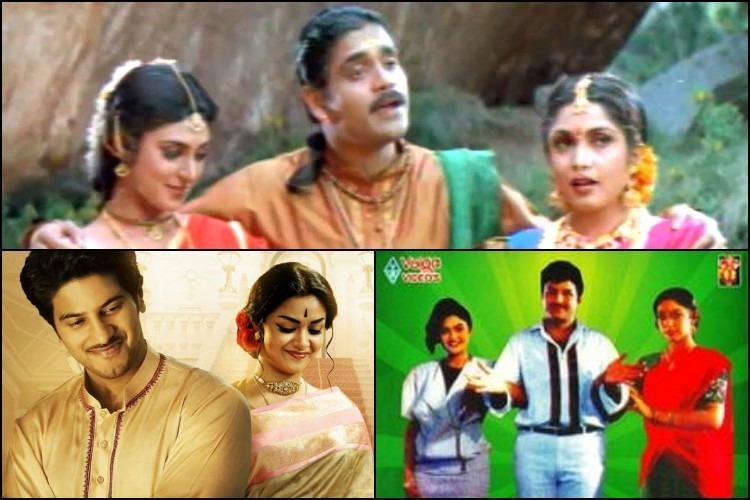 From Annamayya to Mahanati How Tollywood has portrayed polygamy