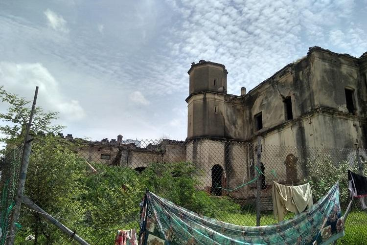 Monumental apathy Heritage structures in Hyderabad beg for immediate overhaul