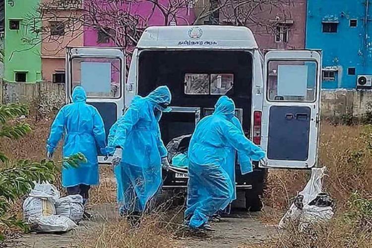 With deceased Kannur man testing coronavirus positive Kerala death toll at 20