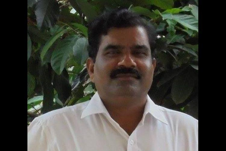 CP Sugathan who heckled woman journo in Kerala Women Wall council announced by CM