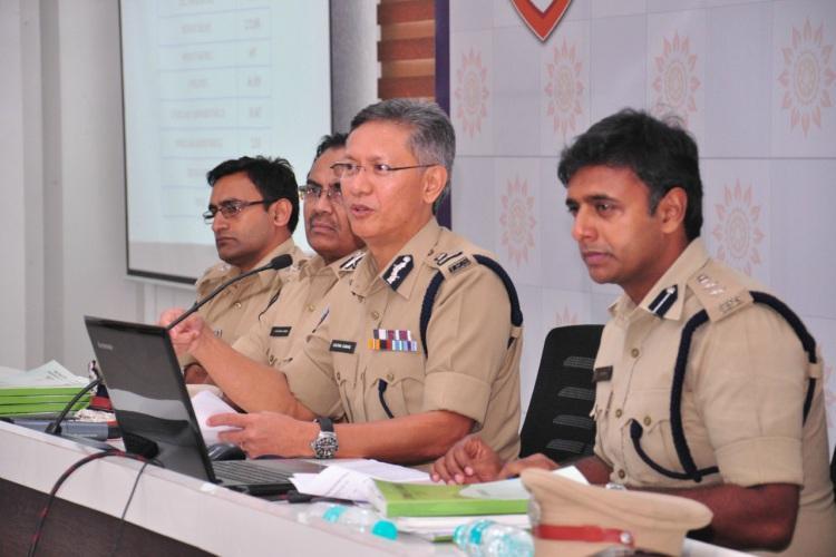 Cybercrime crimes against women shoot up in Vijayawada in 2017