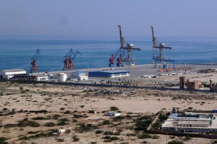 China may use economic corridor to enhance trade with India Pakistani MPs