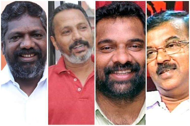 CPI decides its candidates MLA C Divakaran to contest from Thiruvananthapuram