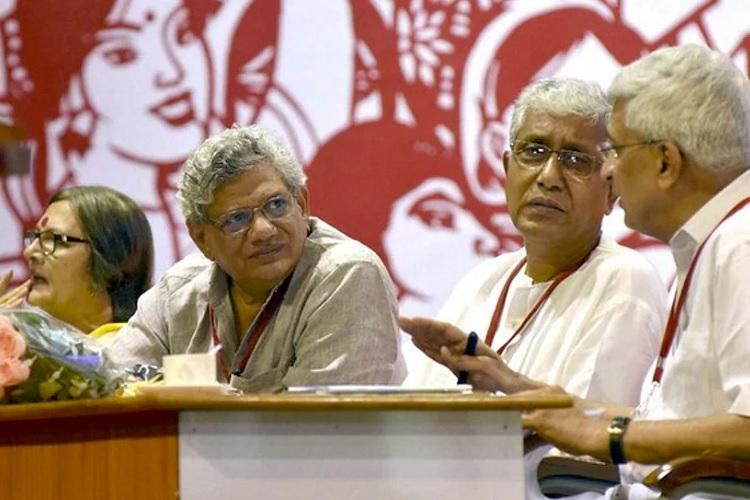 Looking for the Phoenix Moment of the Indian Left Why the hope remains