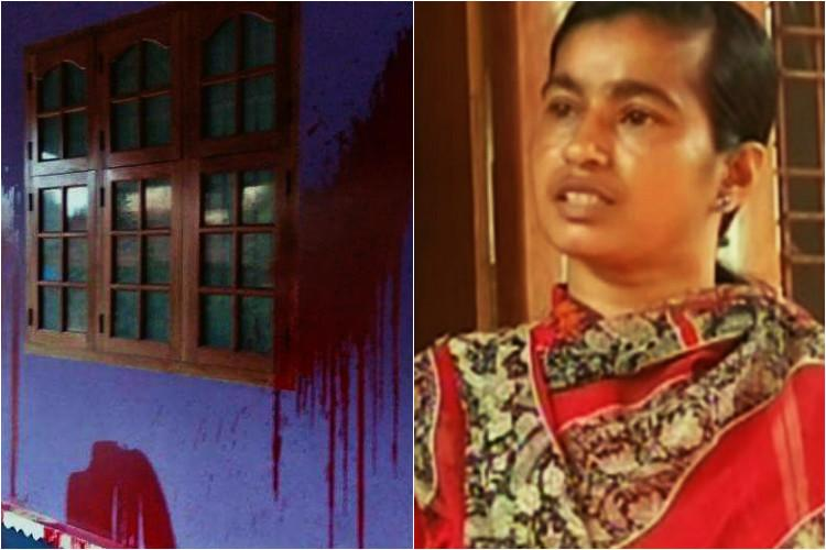 Kerala CPI M accused of targeting two women a former party member and a BJP member