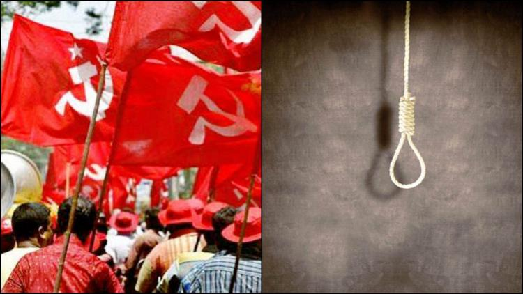 Is the Soumya case pushing the CPI M into an ideological dilemma over capital punishment