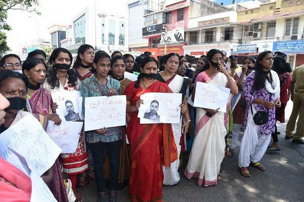 A maze of misleads Jishas case goes nowhere 48 days after her murder