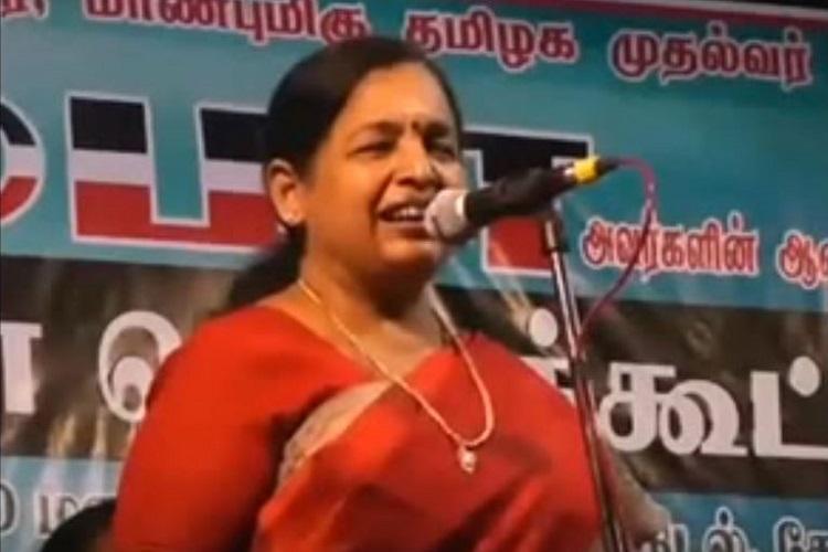 AIADMK slams Modi govt on Cauvery Board Be fair dont play politics