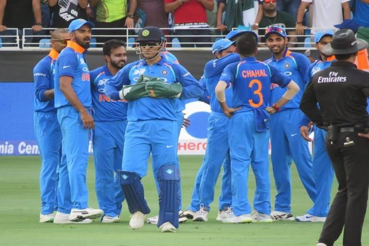 Asia Cup India overpower Pakistan by eight wickets