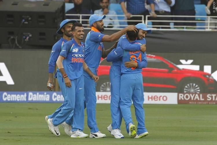 Preview India start favourites vs Bangladesh in Asia Cup final