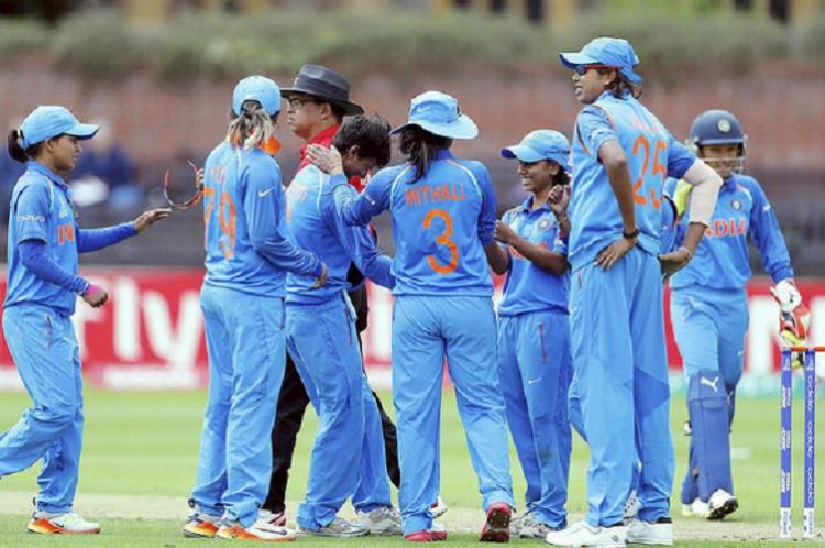 No country for womens cricket India vs SA match not aired BCCI passes the buck