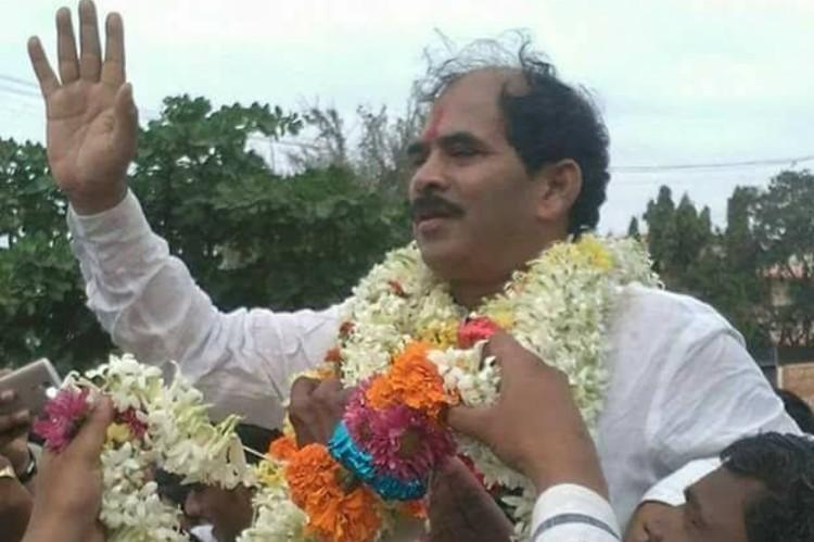 Karnataka Municipal Admin minister CS Shivalli passes away due to cardiac arrest