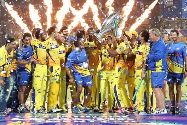 Brand CSK is still alive and kicking Just one more IPL and then fans can whistle podu
