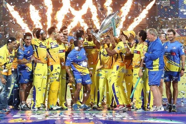 Ban over, top IPL teams back into fray