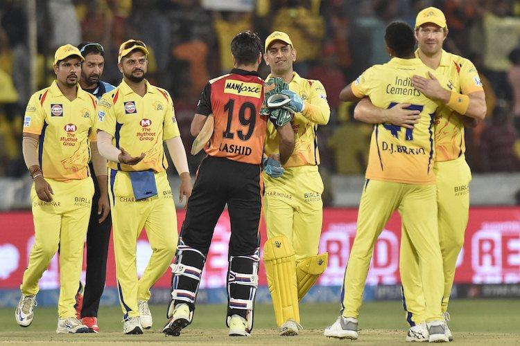 Rayudu and Chahar star for CSK in another last-ball thriller